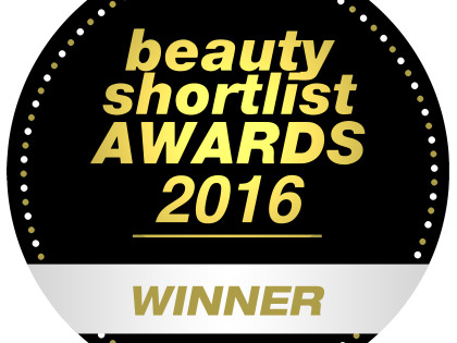 Beauty Shortlist Awards 2016