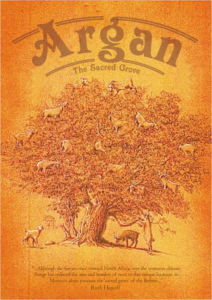 Argan-The Sacred Grove - Ruth Hajioff