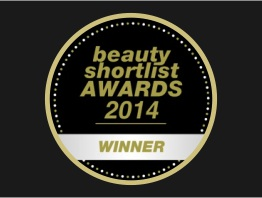 Beauty Shortlist 2014
