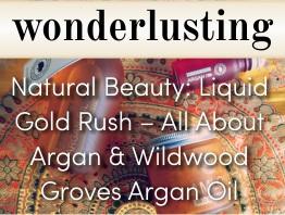 Wonderlusting
