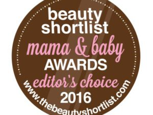 Mamma & Baby Awards Beauty Shortlist 2016